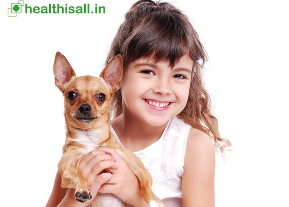 Precautions to take in a home with children and pets