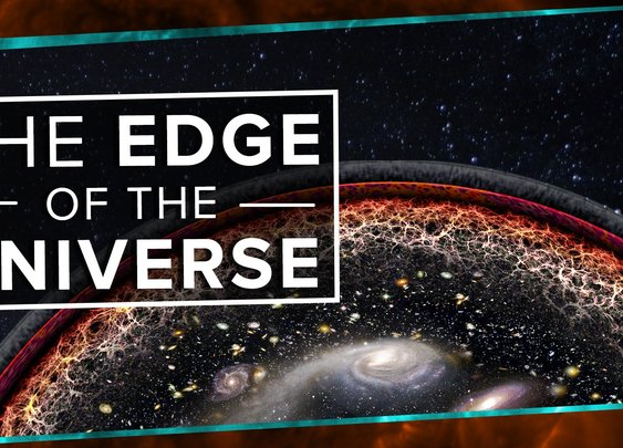 What Happens At The Edge Of The Universe? | Space Time | PBS Digital Studios - YouTube
