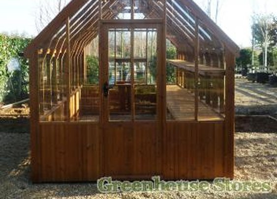 Swallow Eagle Greenhouse - Greenhouse Stores