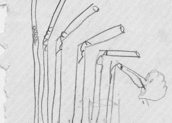 The Amazing History and the Strange Invention of the Bendy Straw