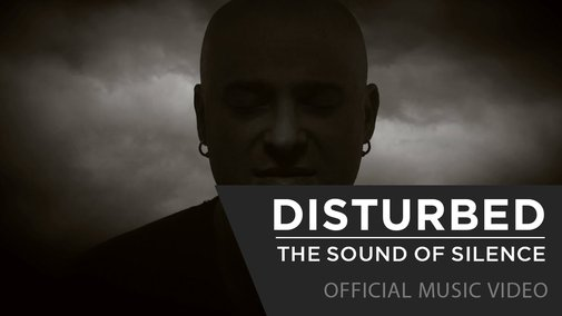 Disturbed - The Sound Of Silence [Official Music Video] - YouTube