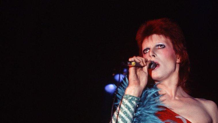 David Bowie dies of cancer aged 69