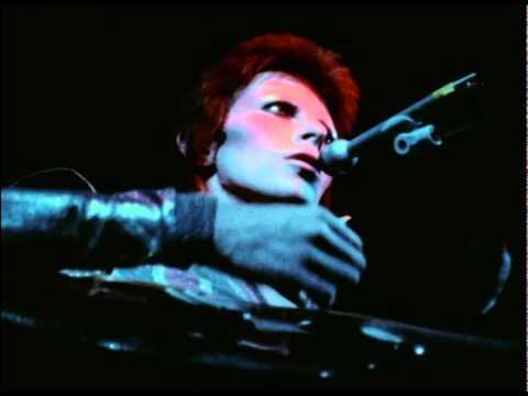 David Bowie – My Death, taken from 'Ziggy Stardust The Motion Picture' - YouTube