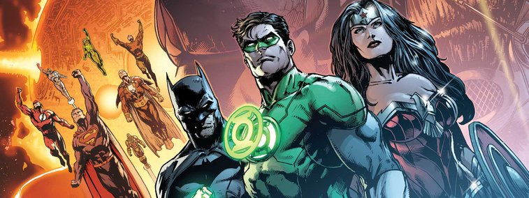 Crisis Management: A Look at the Troubled Present and Uncertain Future of DC Comics - SKTCHD