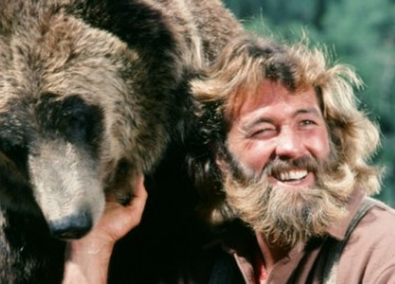 Dan Haggerty, 'Grizzly Adams' star, dies at 74