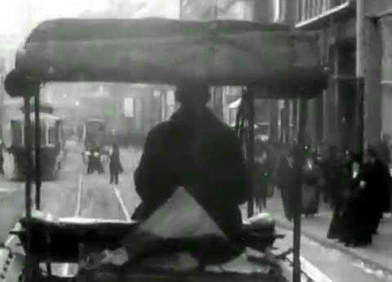 Boston by streetcar, 1903