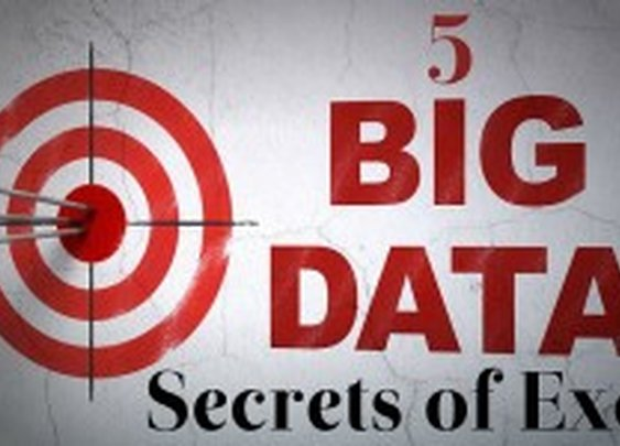 5 Big Data Secrets of Excel
