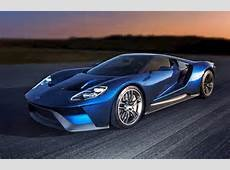 ford gt 2017 - Bing images