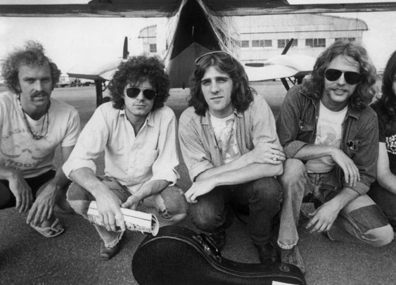 How the Eagles' 'Greatest Hits' Invented a New Kind of Blockbuster | Rolling Stone