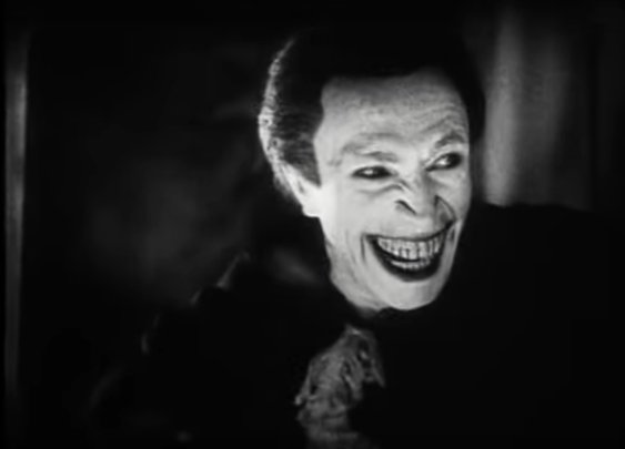 How Victor Hugo Helped Create The Joker | Atlas Obscura