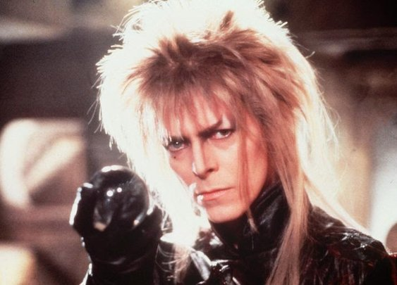 David Bowie's 'Labyrinth' To Get Rebooted – Tom Holland's Terror Time