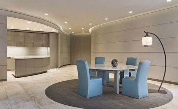 The $15 Million Armani-Designed Penthouse Sells With A Trip To Meet Giorgio Armani