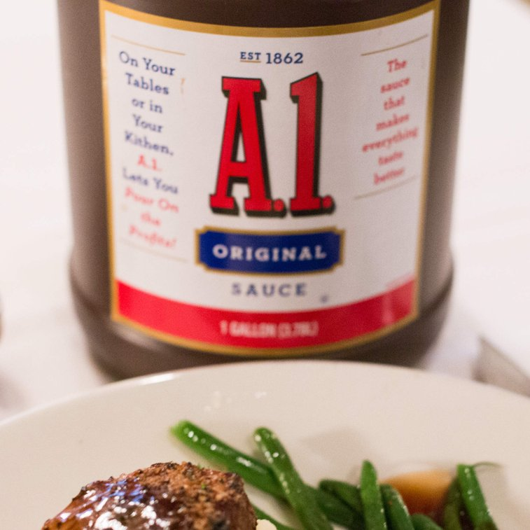 Why Doesn't Anyone Use Steak Sauce Anymore?