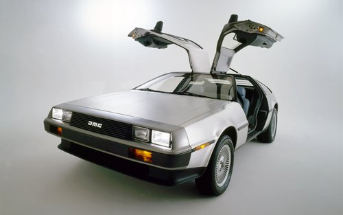 DeLorean going back into production for the first time in over 30 years | WTKR.com
