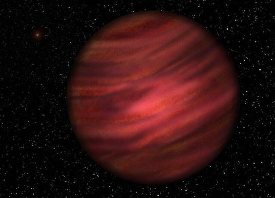 Astronomers discover largest solar system