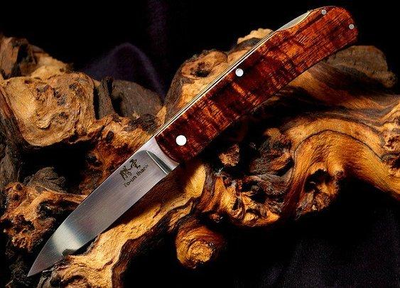 Salter Fine Cutlery Knives | Men's Gear