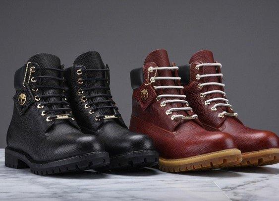 Timberland x Horween Football Boot   Men's Gear