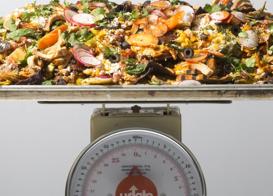 Bon Appétit's 50-Ingredient Super Bowl Nachos