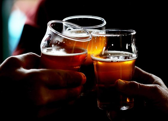 Is This the Best Beer on the Planet? | Good Sh*t | OZY