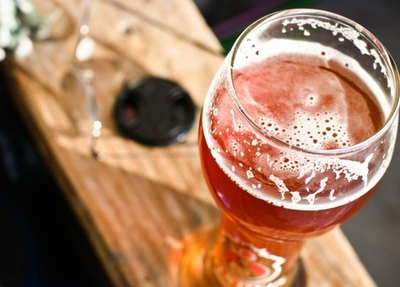 HopPlotter Helps You Locate Nearby Breweries :: Drink :: Features :: Paste