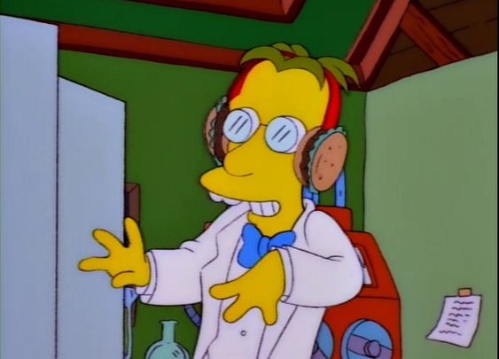 Frinkiac - Simpson's Quote Search Engine (with Screenshots)