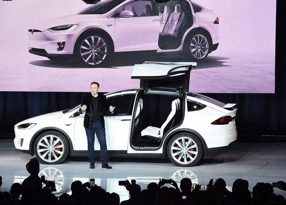 Elon Musk personally cancels Tesla order of blogger who complained about shoddy customer service | National Post
