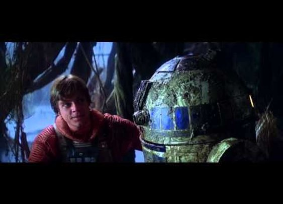 R2D2 Subtitles - Eclectic Method - YouTube