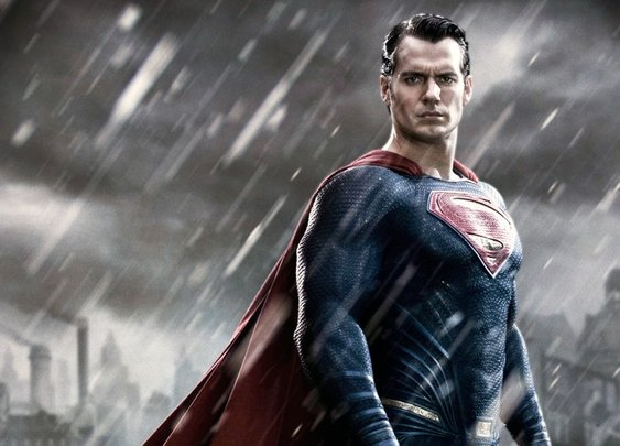 Will 'Batman v Superman' Manage to Revive the Most Difficult Comic-Book Superhero of All? - The Atlantic