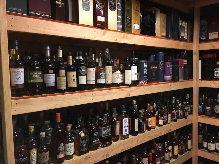 Americans Drinking A Hell Of A Lot More Whiskey - Bourbon.com