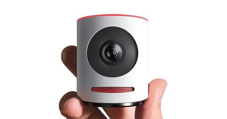 Movi - The Live Event Video Camera