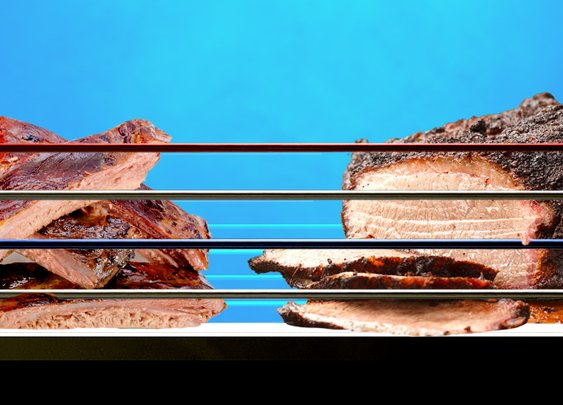 Is the Competition Circuit Turning Barbecue Into the WWE of Meat? | First We Feast
