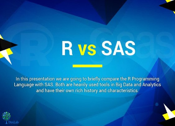 R Programming and SAS training institutes in Delhi