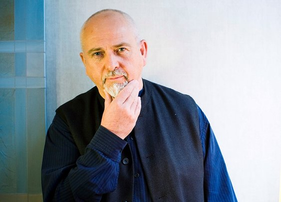 What's the point of music? Ask Peter Gabriel   Music   The Guardian