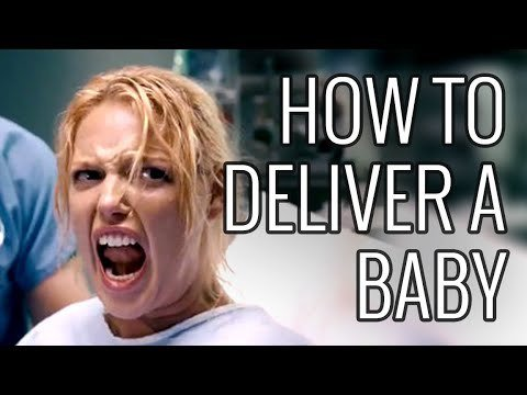How to Safely Deliver a Baby