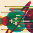 NASA - Visions of the Future (Posters)