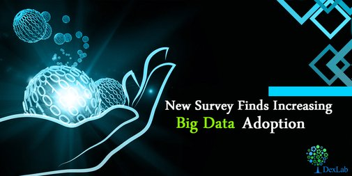 Yet another Survey States Importance of Big Data Training