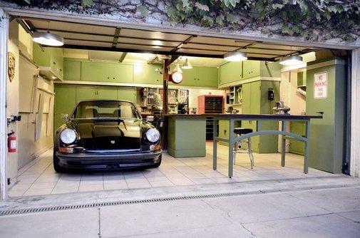The 12-Gauge Garage
