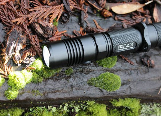 Nitecore P12GT - Tactical Flashlights and Everyday Carry
