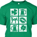 st. patrick's day 2016 t shirts | Teespring