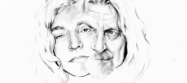 Robert Plant's Good, Big Life