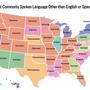 25 Maps That Describe America | Mental Floss