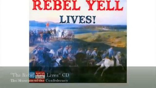 The rebel yell that terrified the Union Army during the U.S. Civil War- Video Dailymotion