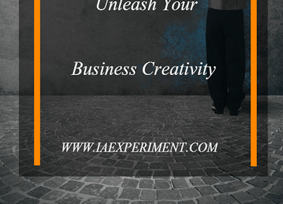 Dead Simple Exercises to Unleash your Business Creativity - The Experiment