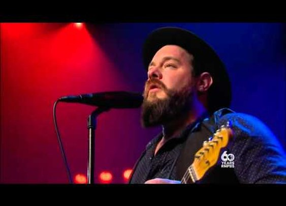 Nathaniel Rateliff and the Night Sweats - Austin City Limits