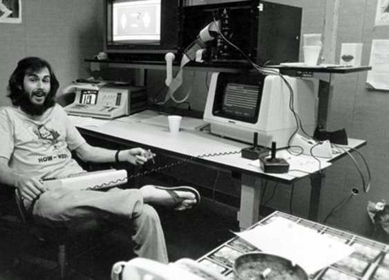 The man who made 'the worst video game in history' - BBC News