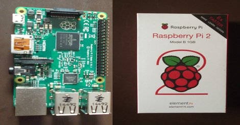 Product Review of the new Raspberry PI 2 with 1 GB RAM