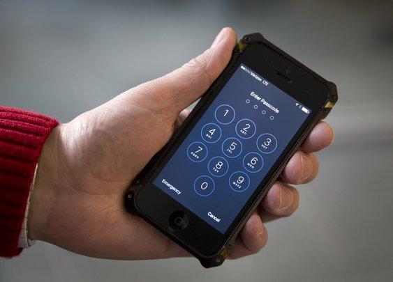 FBI rebuts reports that county reset San Bernardino shooter's iCloud password without consent - LA Times