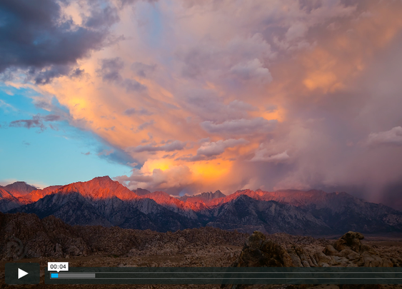 Gorgeous 4K Time-Lapse Showing Horizons All Over the World