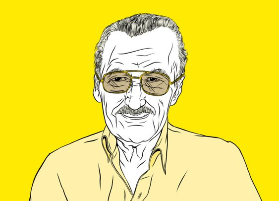 Why Is Stan Lee's Legacy in Question? -- Vulture