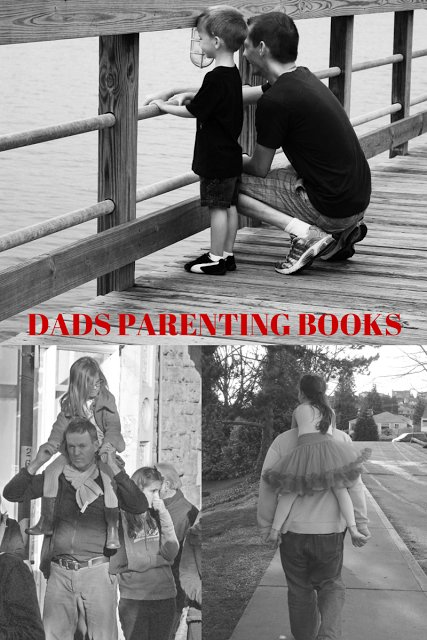 10 Best Parenting Books for Dads   I Must Read